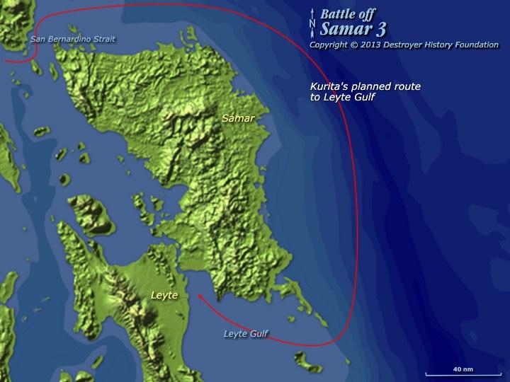 Battle off Samar