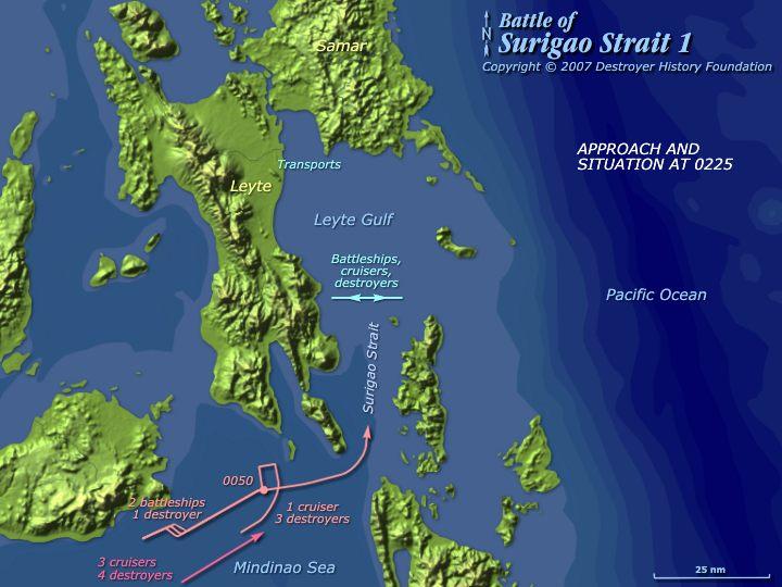Battle of Surigao Strait
