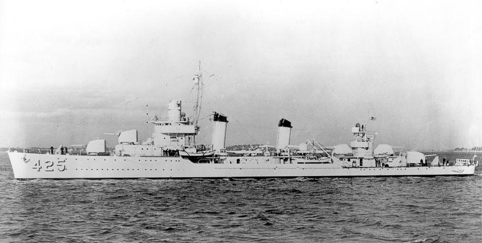 USS Madison