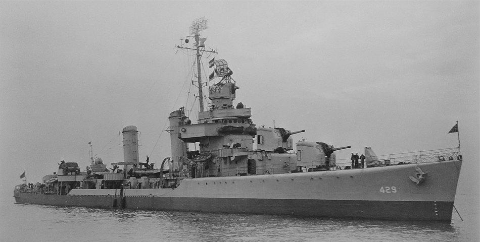 USS Livermore