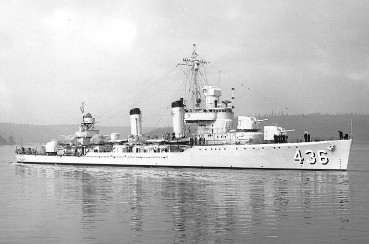 USS Monssen