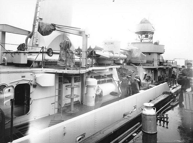 USS Monssen