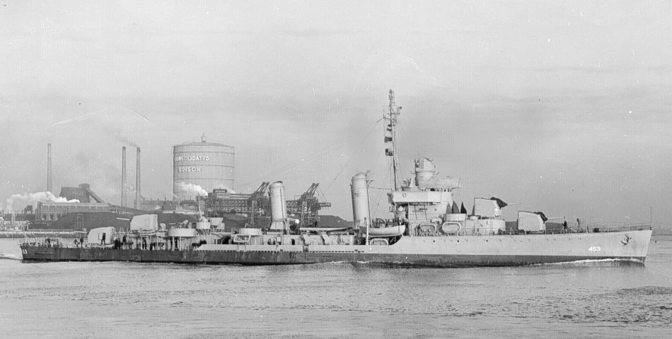 USS Bristol