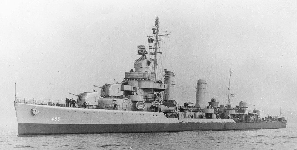 USS Hambleton