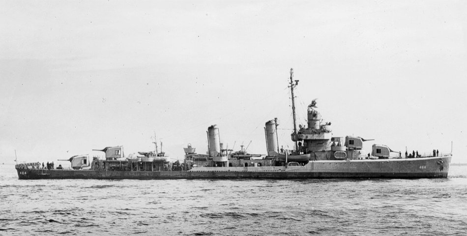 USS Hobson
