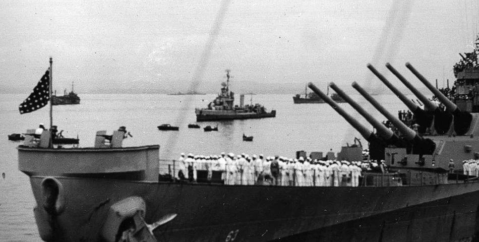USS Lansdowne