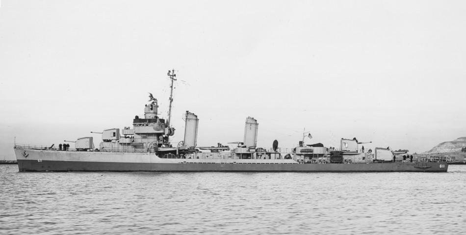 USS Kalk