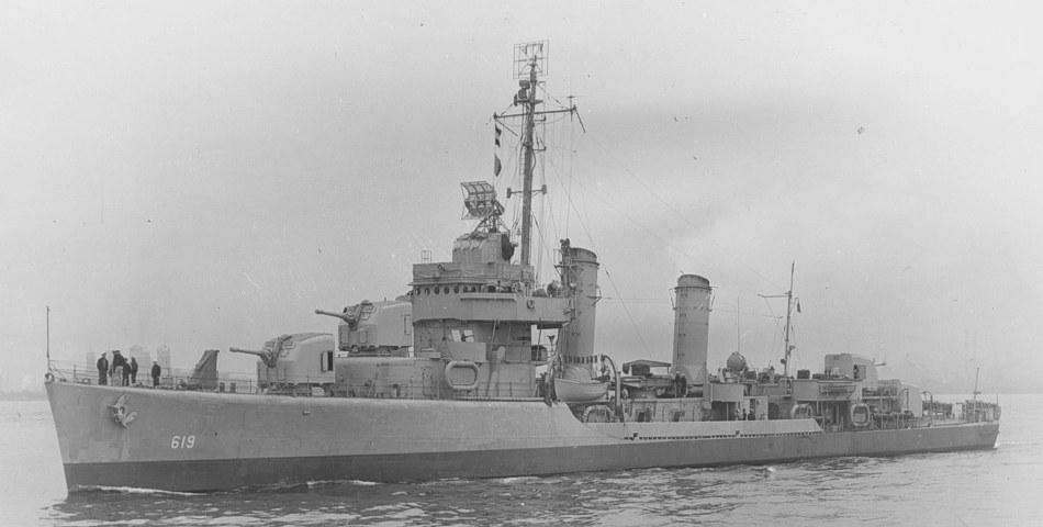 USS Edwards
