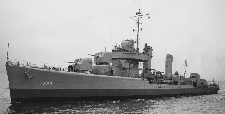 USS Nelson