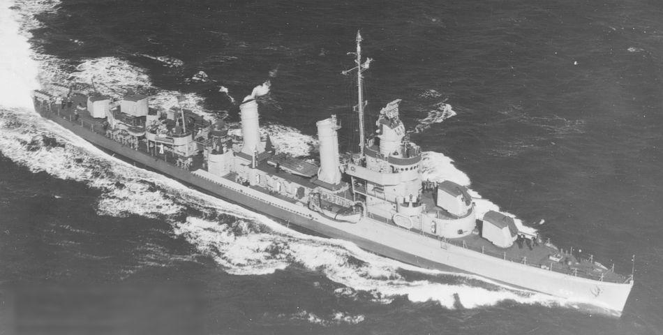 USS Gherardi