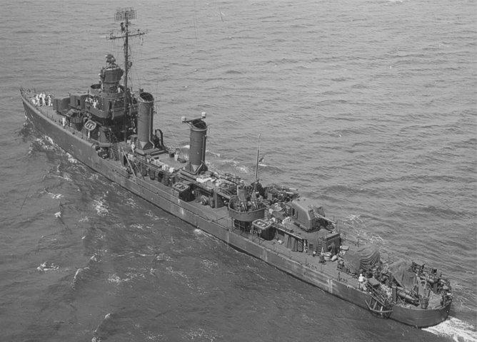 USS Quick