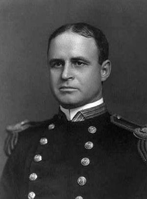Rear Admiral Mark L. Bristol
