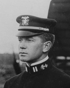Lieutenant Theodore Gordon Ellyson