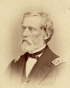 Rear Admiral George Foster Emmons