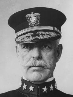 Rear Admiral Charles Plunkett