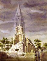 Usurper's Watchtower