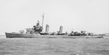 USS Bailey (DD 492)