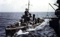 USS Buchanan (DD 484)