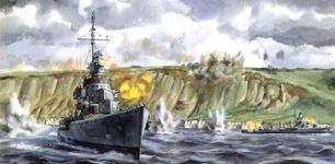 USS Emmons(DD 457)