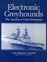 Electronic Greyhounds by Capt. Michael C. Potter