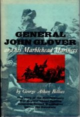 General John Glover and his Marblehead Mariners