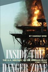 Inside the Danger Zone by Harold Wise