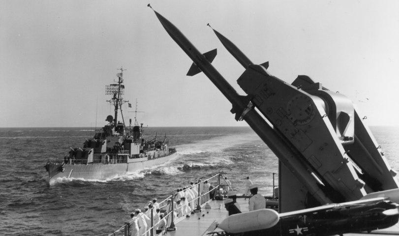 USS Gyatt