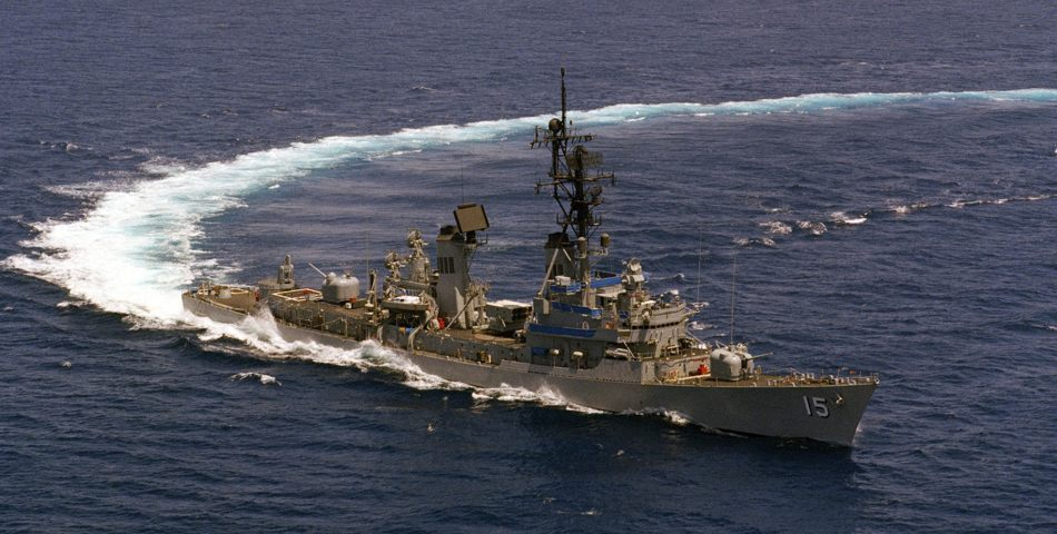 USS Berkeley