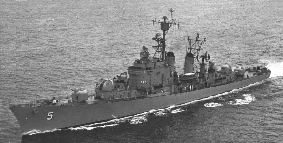 USS Wilkinson