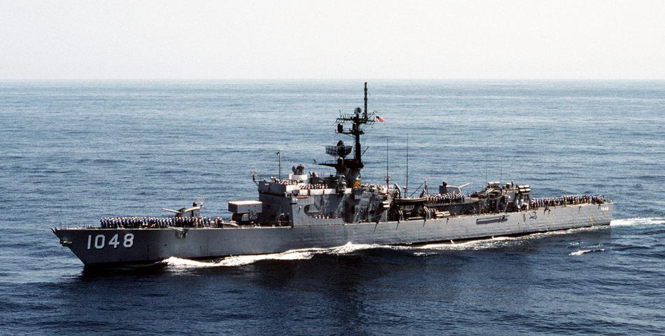 USS Sample