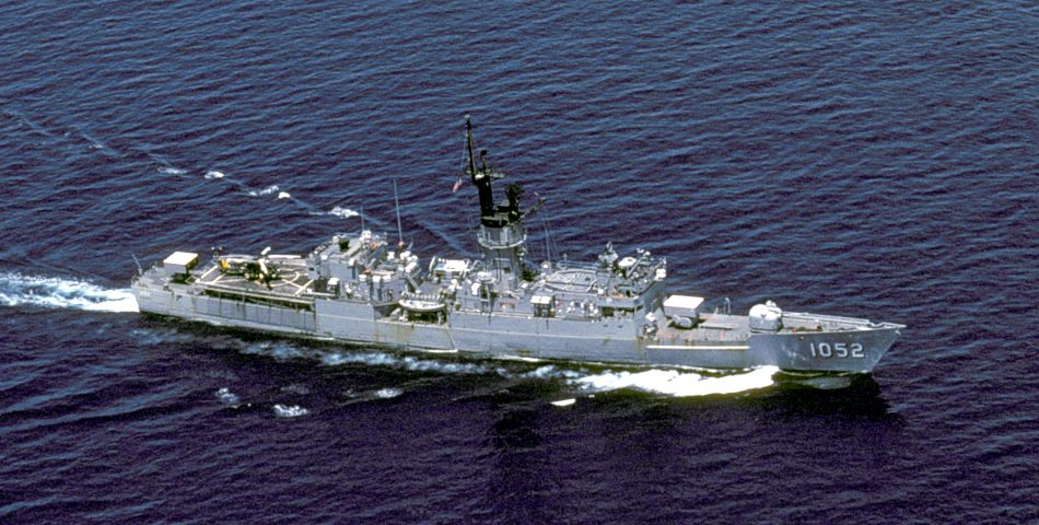 USS Knox