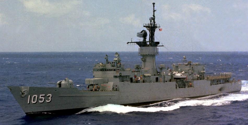 USS Roark