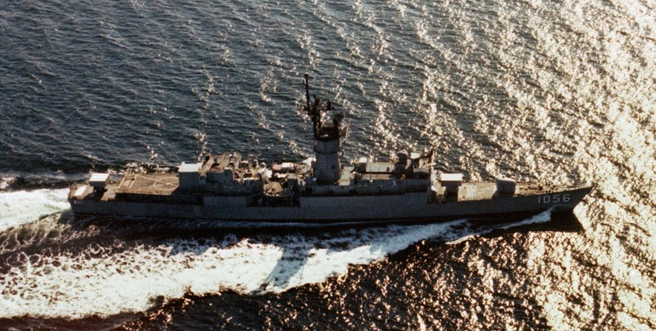 USS Connole