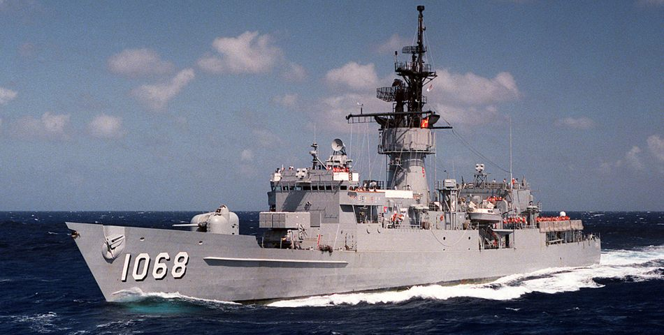 USS Vreeland