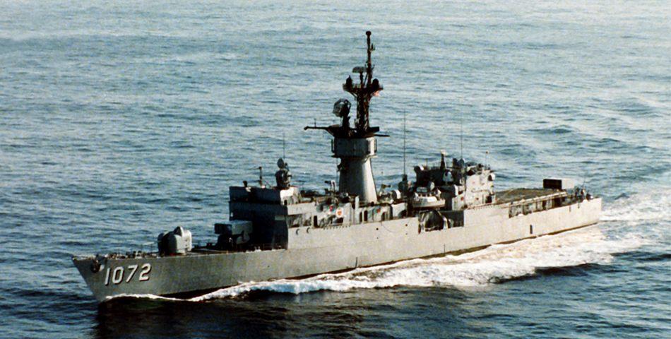 USS Blakely
