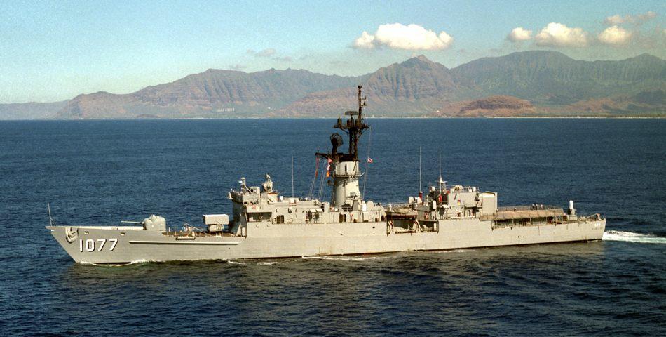 USS Ouellet