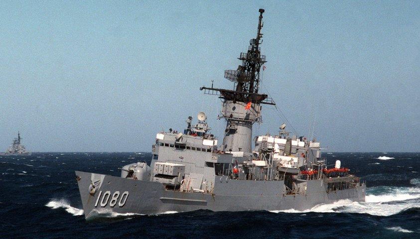 USS Paul
