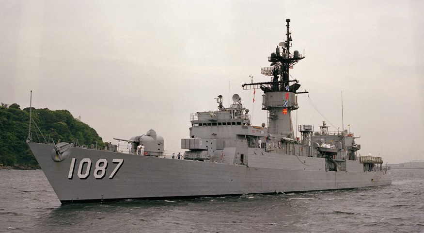 USS Kirk