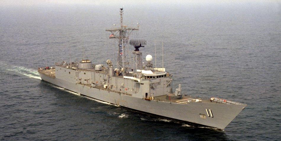 USS Clark