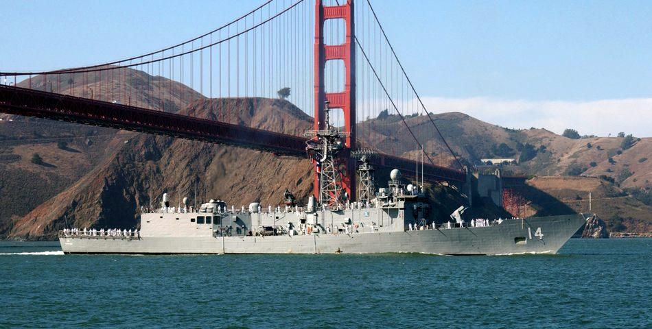 USS Sides