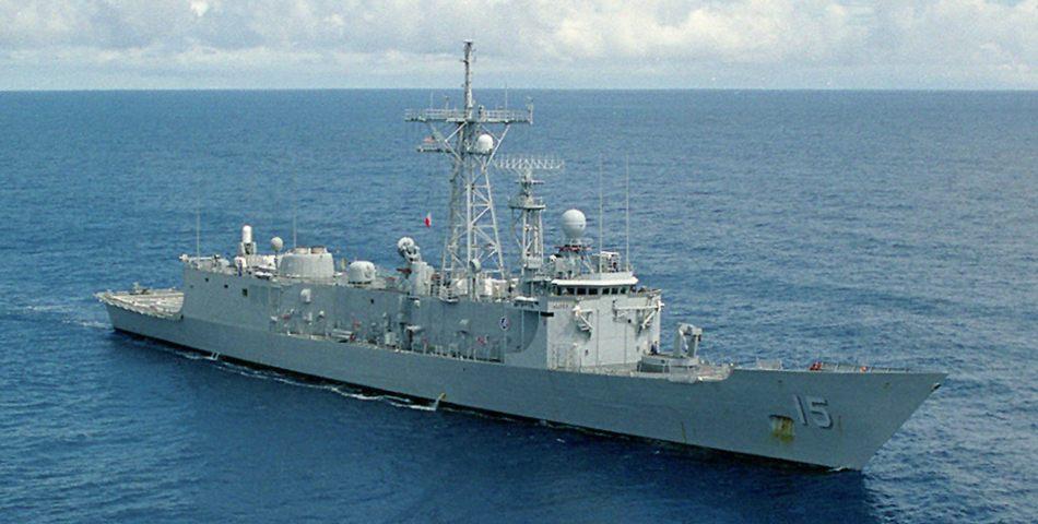 USS Estocin
