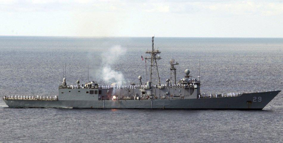 USS Stephen W. Groves