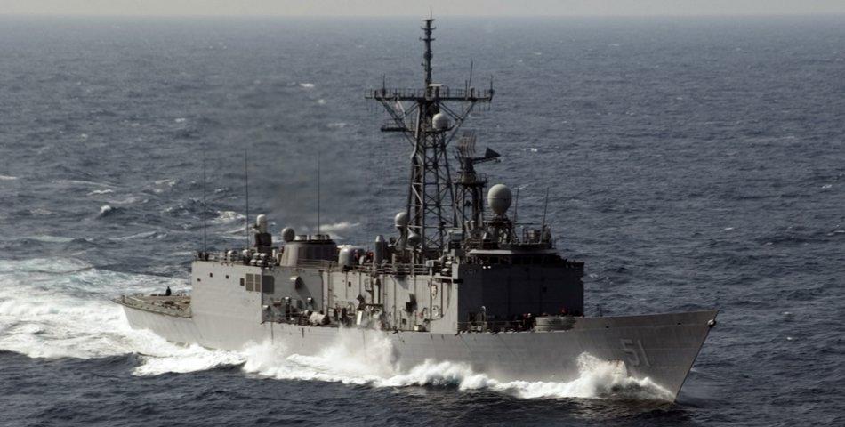 USS Gary