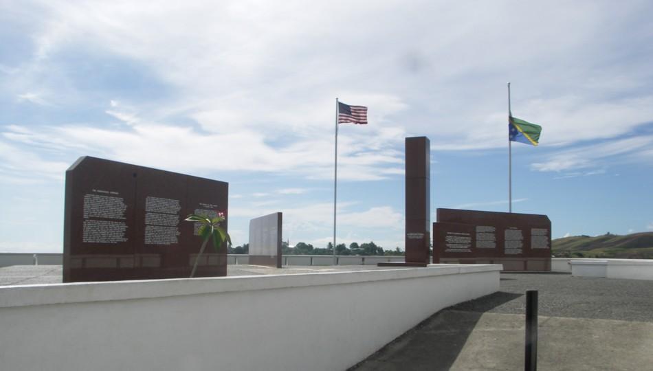 American War Memorial