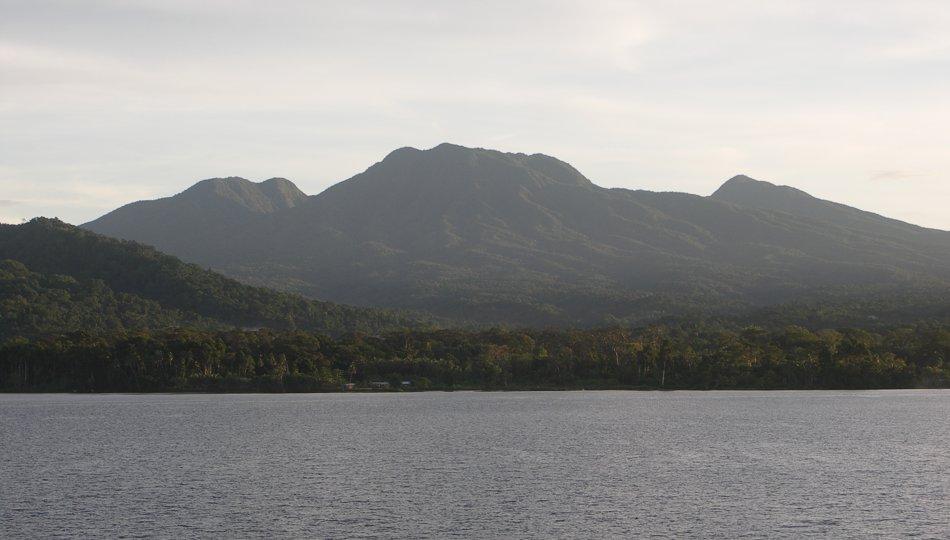 Kolombangara