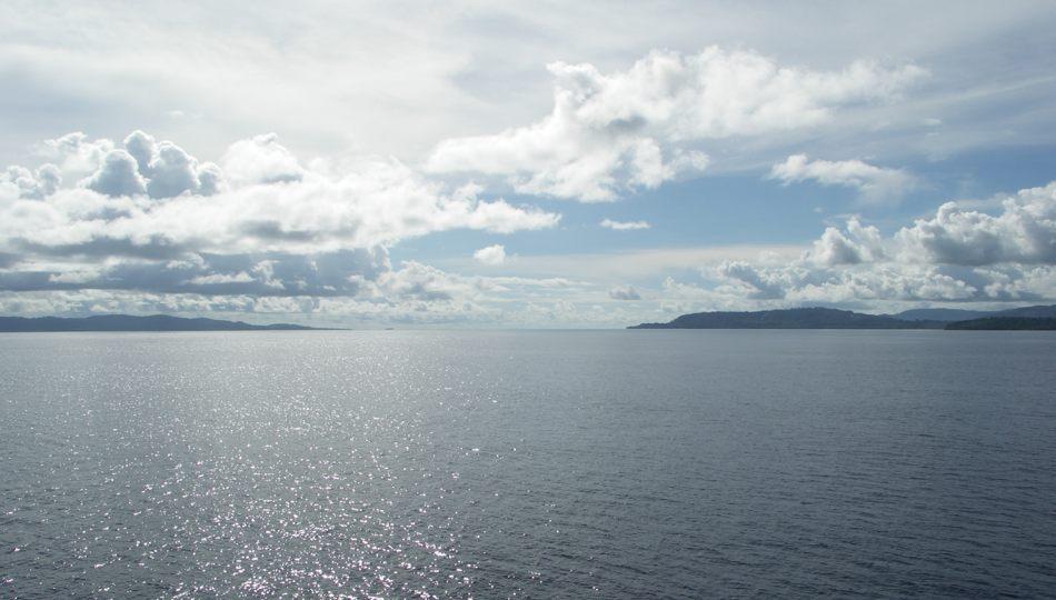 Wilson Strait