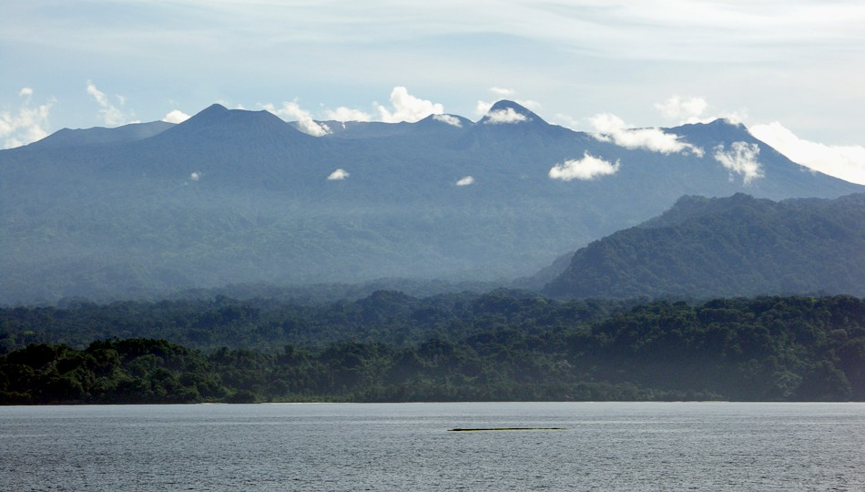 Mt. Balbi