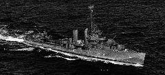 USS Farragut, DD 348