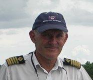 Capt. Frank Allica