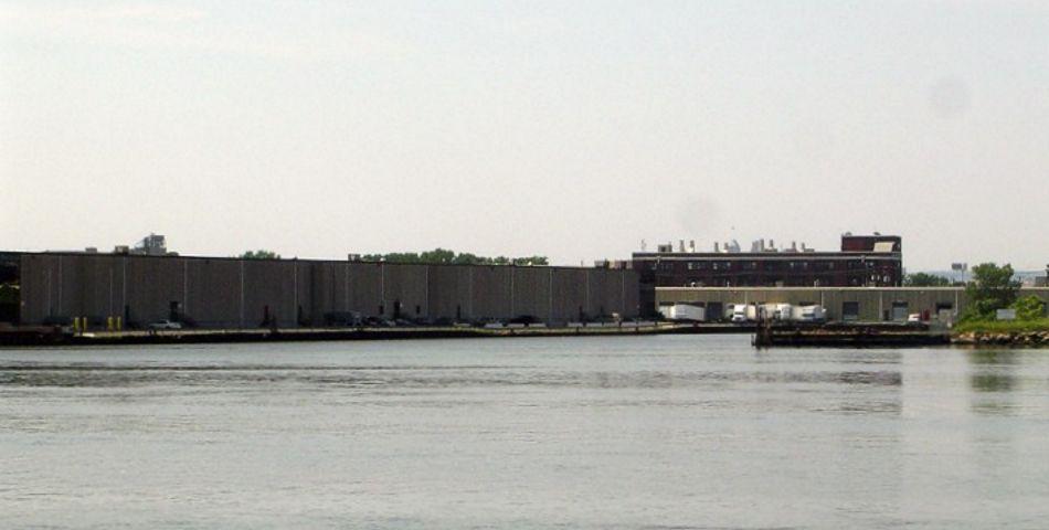 River Terminal Developmemt, Kearny, New Jersey